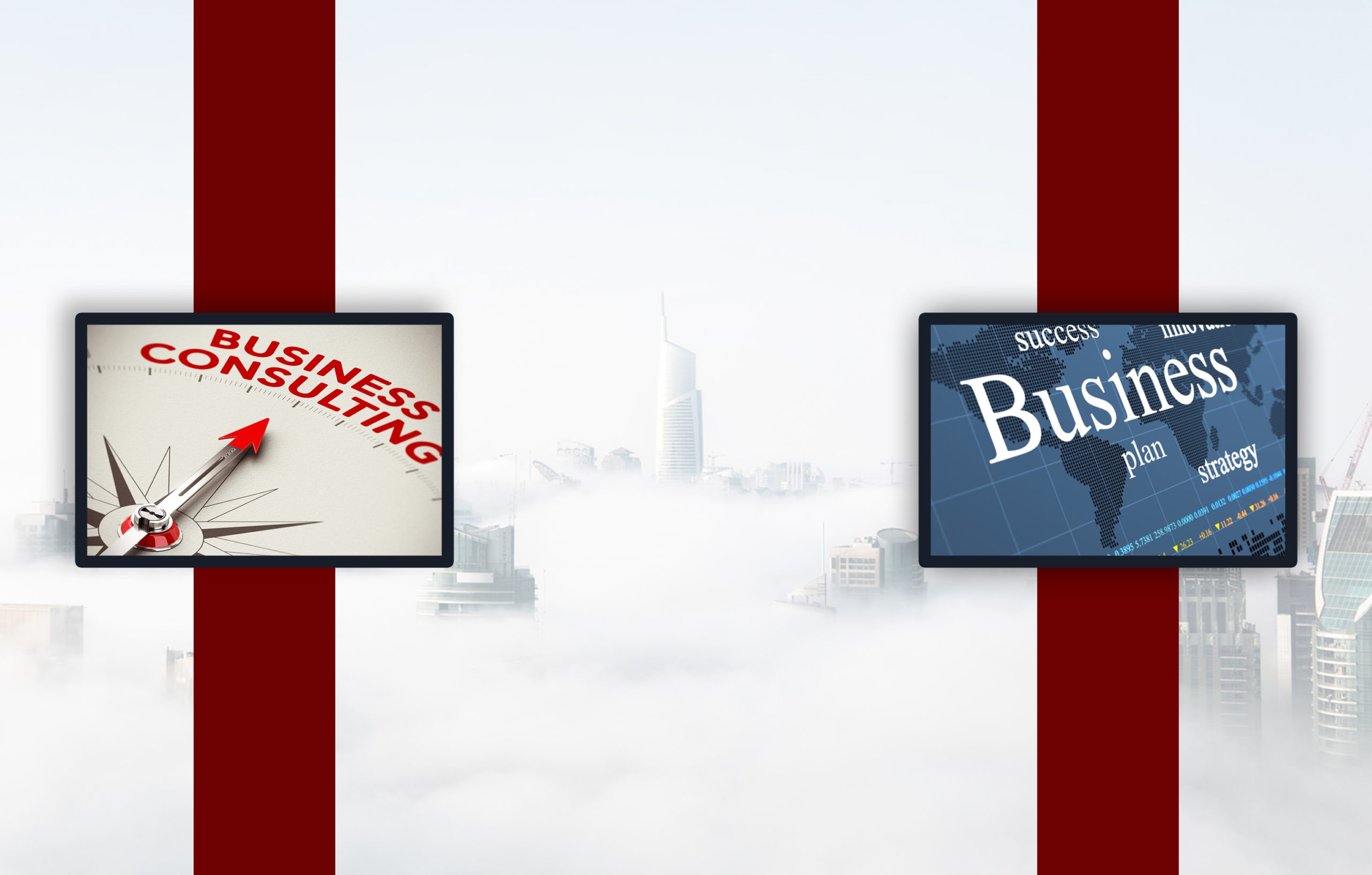 Management Consulting | Sales | Financial | Business Consulting