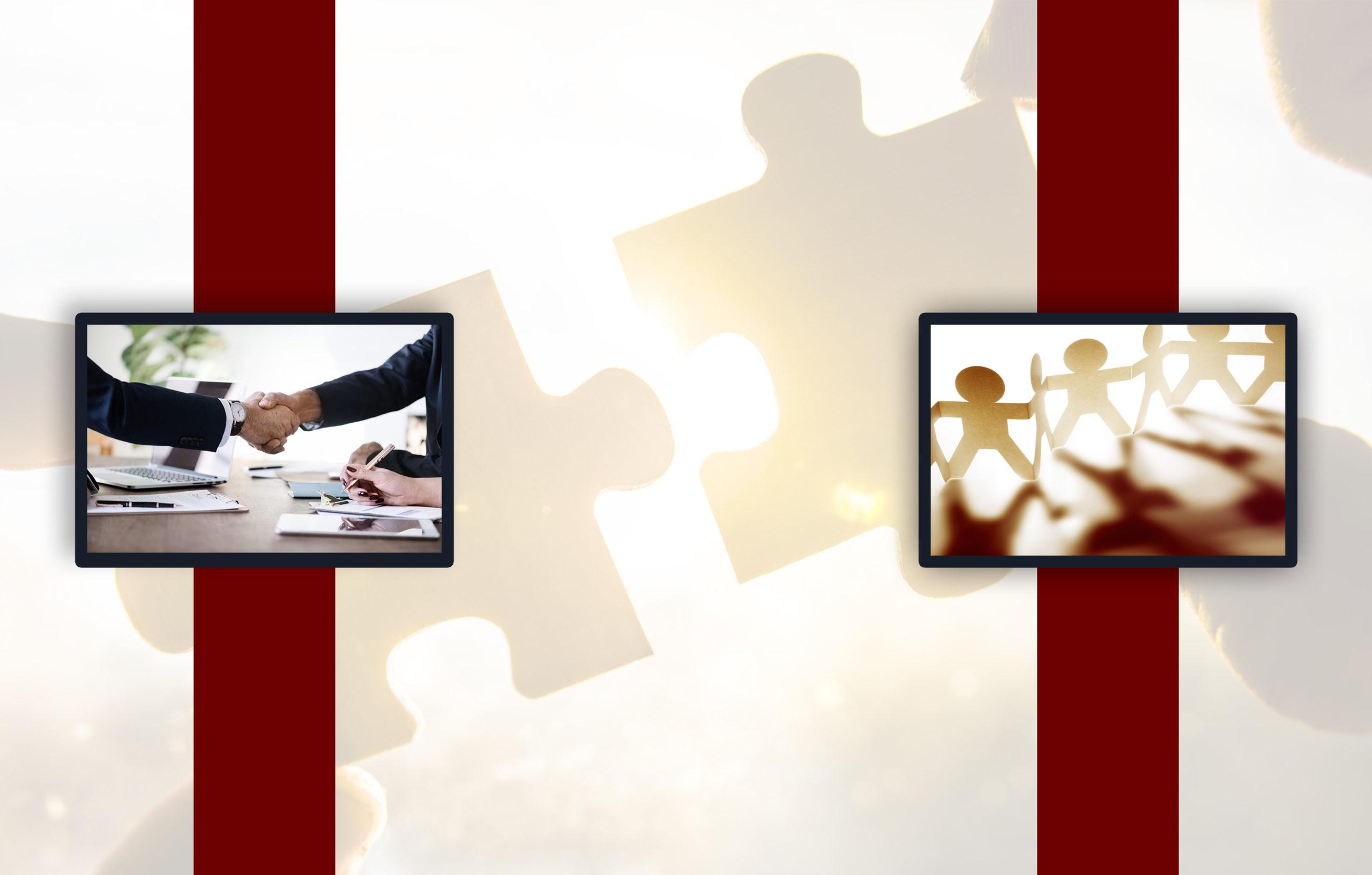 Partners | Dexterous DMCC