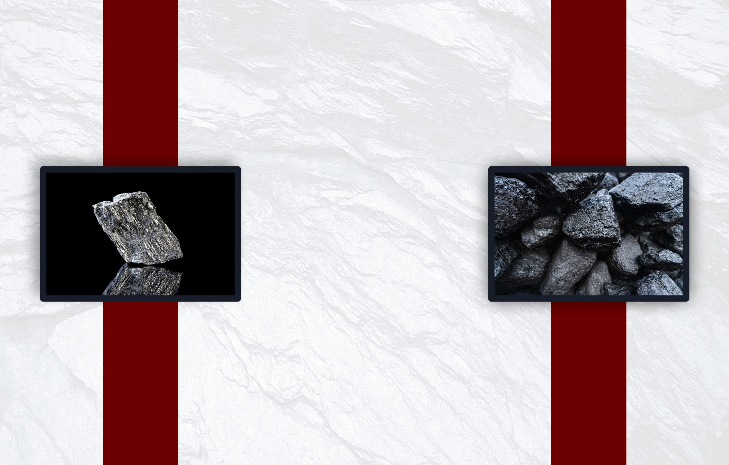 Graphite Mine | Sri Lanka Graphite | 50 Mesh Graphite | XL